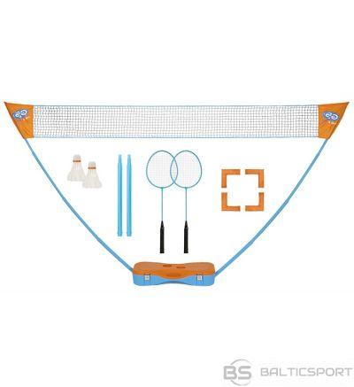 Schreuderssport Badminton set GET & GO INSTANT
