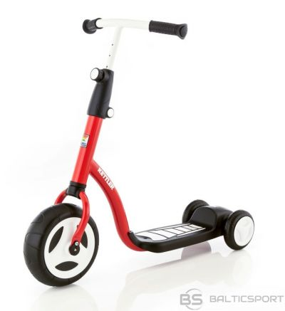 Scooter KETTLER KID'S SCOOTER BOY red