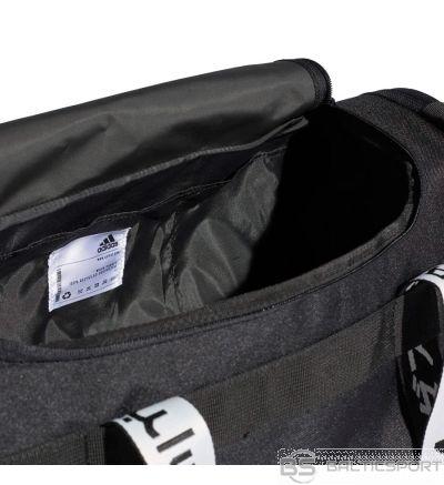 Sporta soma ar pleca siksnu adidas 4ATHLS Duffel S FJ9353