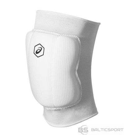 Asics Basic Kneepad 146 814 0001 / L / Balta
