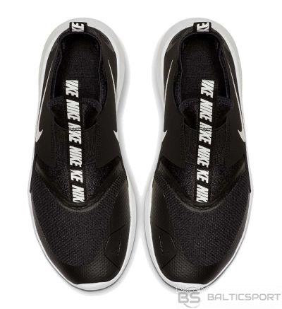 Nike Flex Runner AT4662 001 skriešanas apavi / 39 / Melna