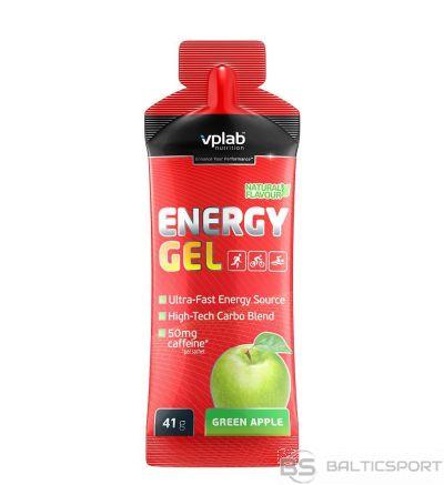 VPLab Energy Gel ar kofeīnu 41 g