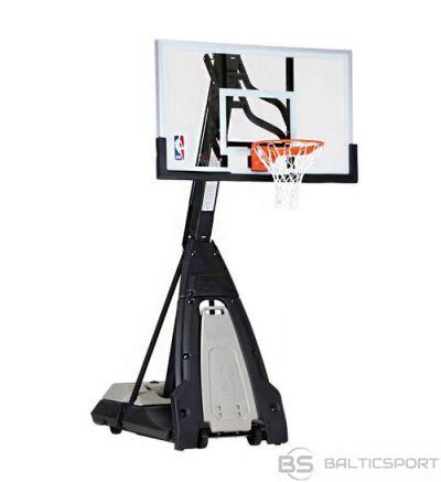 Spalding basketbola/ strītbola groza konstrukcija The Beast Portable 60
