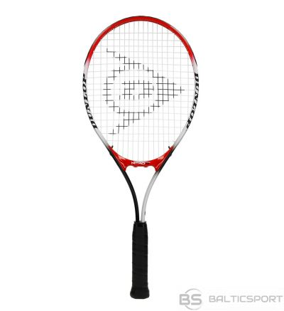 Tennis racket DUNLOP NITRO JUNIOR 25'' G0 242g strung