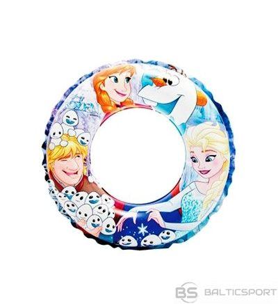 Peldriņķis Frozen 51cm