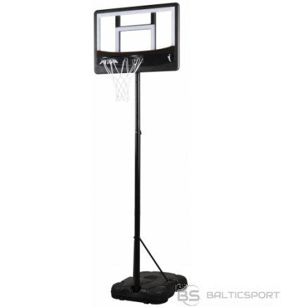 Stiga Basketbola grozs ar statīvu Guard 34''