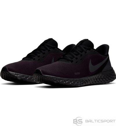 Nike Revolution 5 BQ3207 001/36 1/2 / Melna