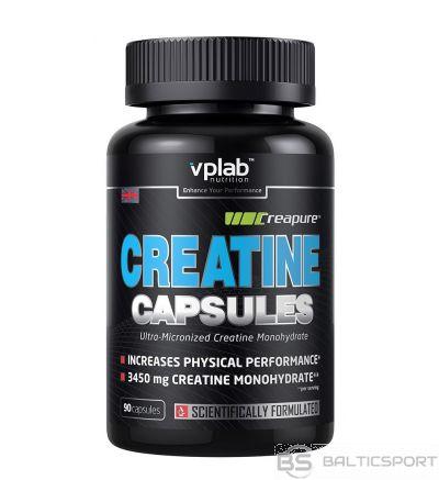 VPLab Creatine Capsules