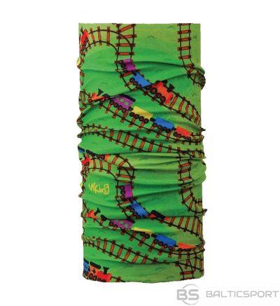 Viking Kids bandana / Zaļa / one size
