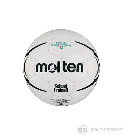 Handball ball training MOLTEN HXSTO
