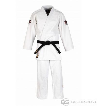 Judo suit Matsuru MONDIAL IJF 100% cotton 750 g/m² 190 cm white