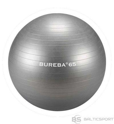 Vingrošanas fitnesa bumba, 65cm, Trendy Sport Bureba Home / Ar pumpi, AntiBurst