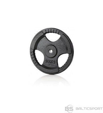 Dzelzs svara ripa (dažādis vari) / Iron Weight Plate