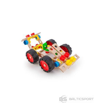 Konstruktors JUNIOR-RACE CAR
