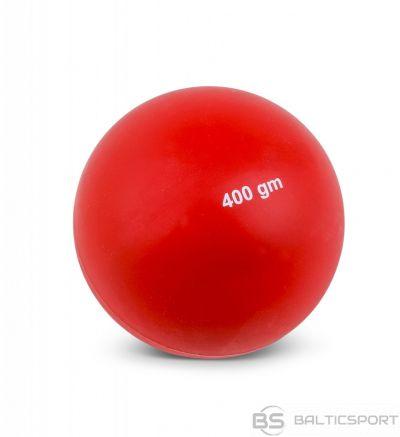 Mīkstā treniņu bumba (dažādi svari)