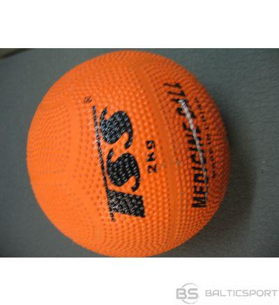 Pildbumba/ Medicīnas bumba 1 -10kg