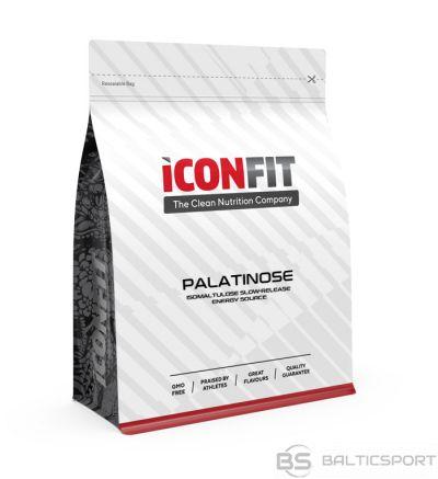 ICONFIT Izomaltuloze (1KG) Palatinose - pure isomaltulose 1kg