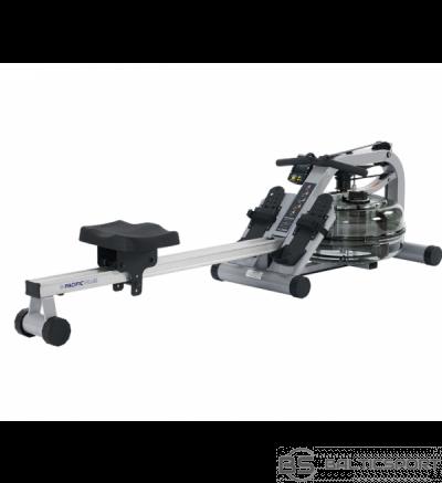 Airēšanas treanžieries Pacific plus Rowing Machine FluidRower Pacific Plus