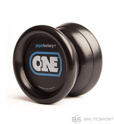 YoYo ONE - Black
