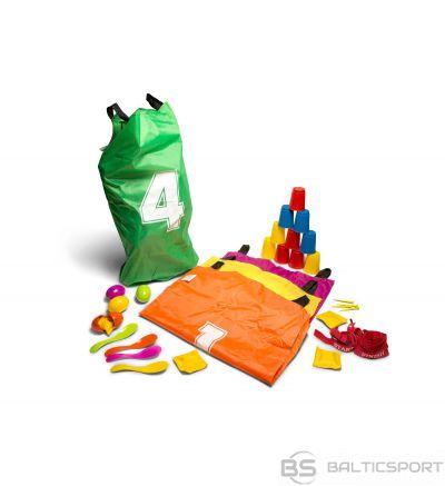 Spēle Party Kit BS, ballīšu komplekts - maisu sacīkstes