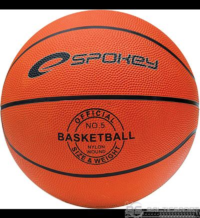 Basketbola bumba Spokey Active 82401