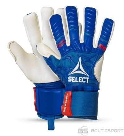 Futbola vārtsargu cimdi Select 88 Pro Grip 2020 Negative Cut