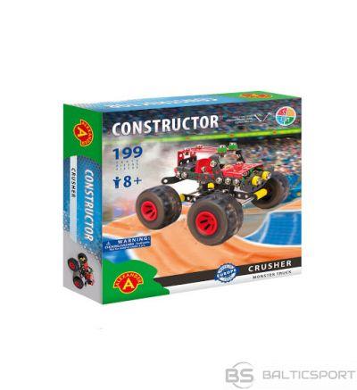 Konstruktors-CRUSHER (MONSTER TRUCK)