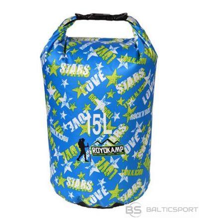 Ūdens necaurlaidīga soma 15l, Royokamp