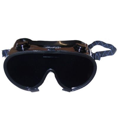 Blindfold goggles Necaurredzamās brilles / acu aizsējs/ aizsaargbrilles