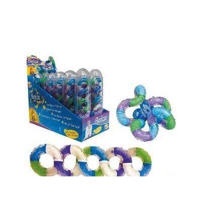 Rotaļlieta Tangle Relax Therapy rokas mežģis