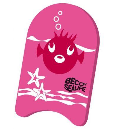 Beco Sealife kickboard peldēšanas dēlis