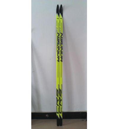 Vieglas Distanču slēpes plastikāta / koka (185,190 195, 200,205,210) /  crosscountry skiis